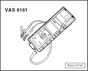 Sensational Volkswagen Golf Service Repair Manual Battery Tester With Wiring 101 Ponolaxxcnl